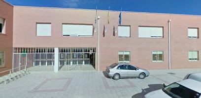 Instituto de Educación Secundaria Dulce Chacón