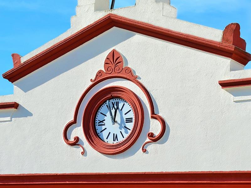 Reloj Consistorial