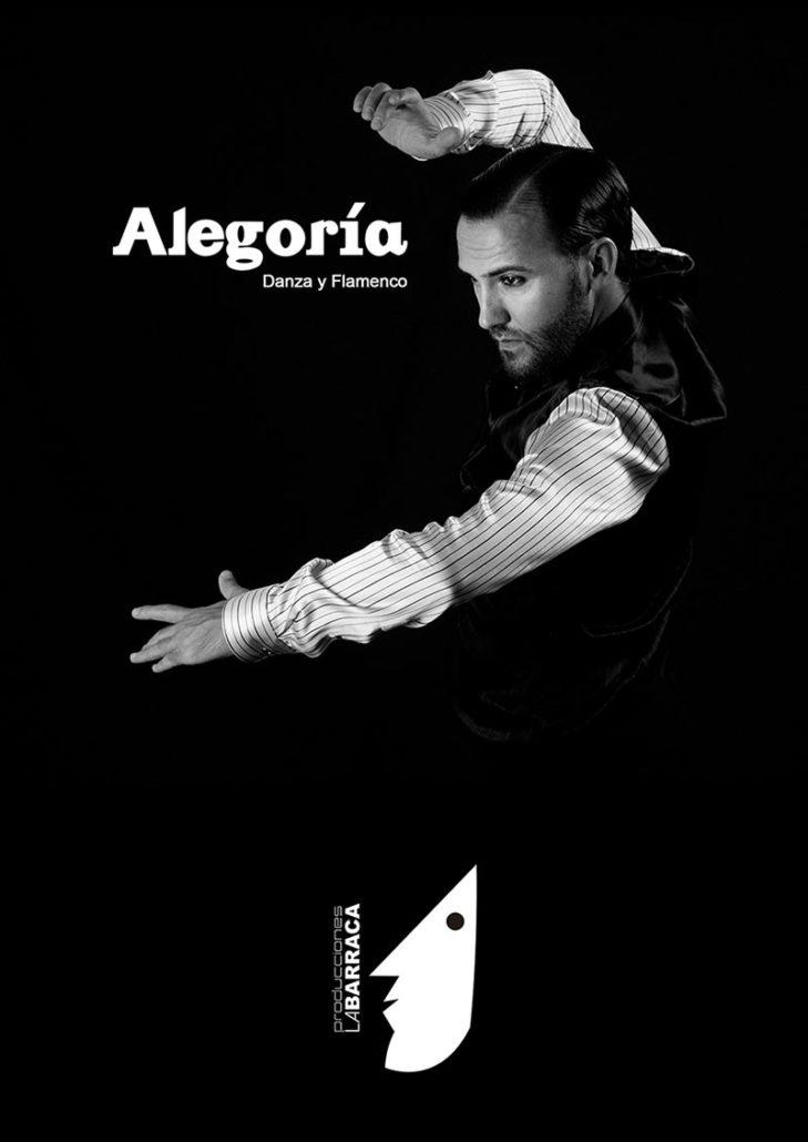 Danza y Flamenco Alegorías