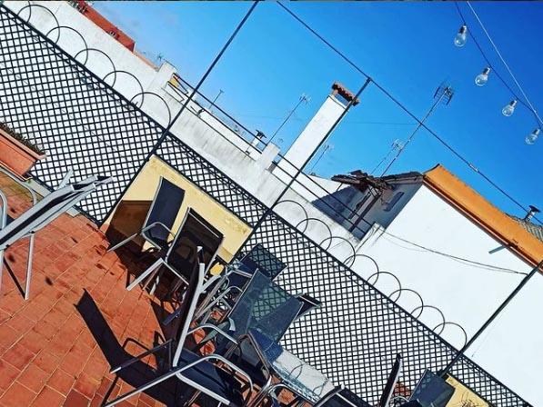 Bar Restaurante Alhambra