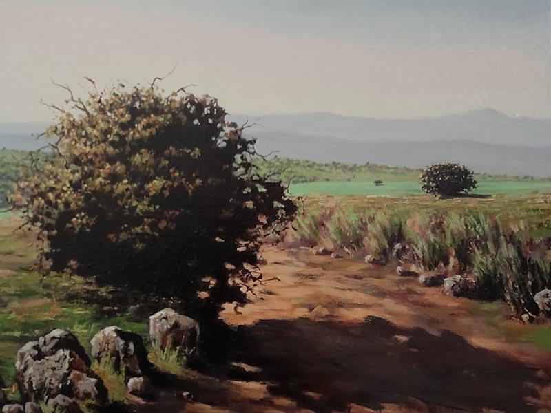 La luz de Extremadura